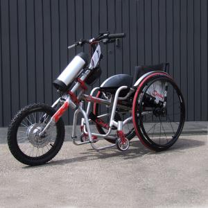 oracing-RR-electric-bike